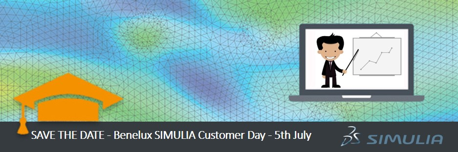 Benelux SIMULIA Customer Day