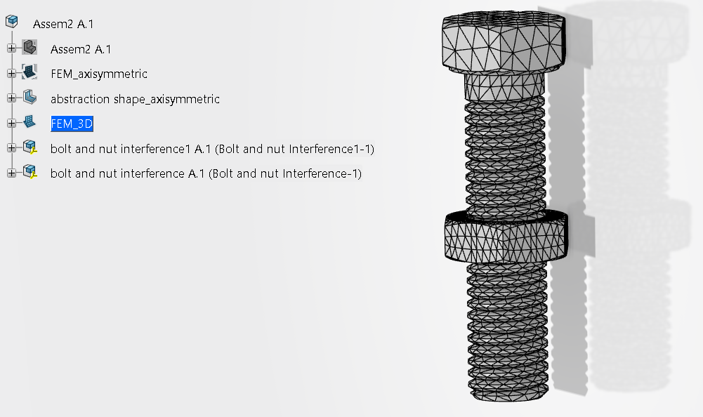 axisymmetry_3Dex_automated_mesh_3D