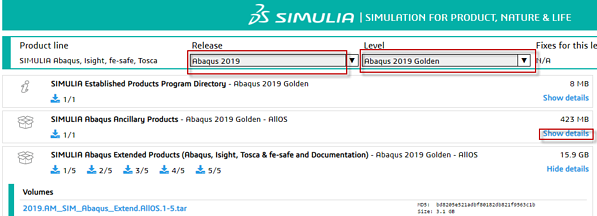Abaqus 2019 - Key Features & How to Download