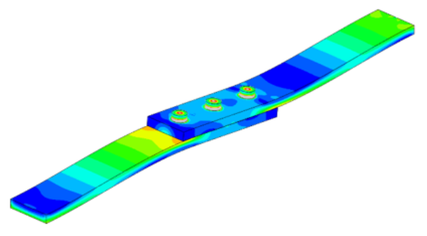 Abaqus Bolted Joints Webinar