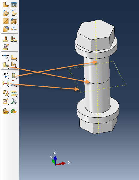 Abaqus Bolt Partitioning.png