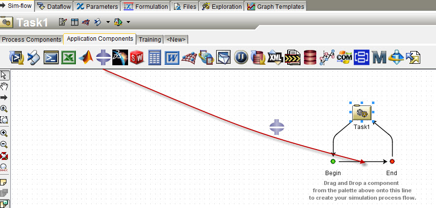 3_Isight_approximation_Abaqus component-2