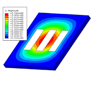 Isight Tutorial Abaqus integration with Isight