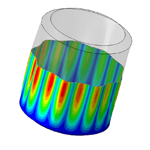 Isight tutorial solidworks abaqus integration with isight optimizaton