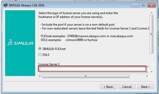 8 Tips solving Abaqus FLEXnet License server issues